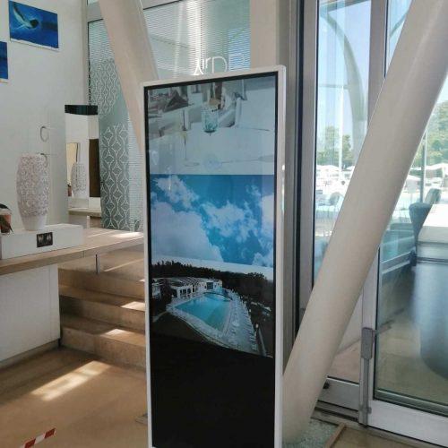 Digital Start presso Living Riviera